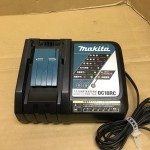 makita 充電器 DC18RC