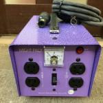 マイト工業 マイトパック ポータブル変圧器 MD3000K