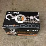 川越店【KITO チェーンブロック CX003】埼玉県上尾市のお客様からお買取りさせて頂きました!