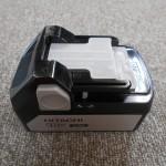 日立 バッテリー BSL1830