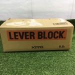 キトー レバーブロック LB008