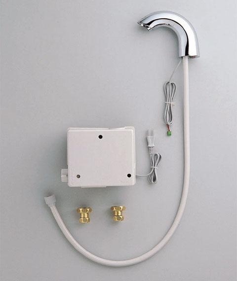 TOTO 自動水栓 TEL80A2X