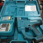 makita 充電全ネジカッター SC101DRF