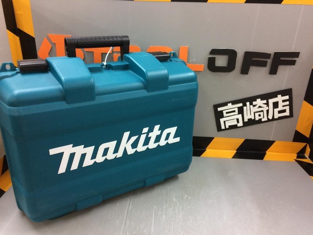 マキタ 充電式マルノコ HS471DGSB