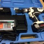 IZUMI 充電油圧式多機能工具 REC-Li14M