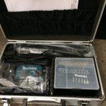 makita 充電式ペンドライバドリル DF012DSHXB