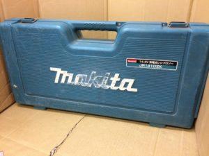 makita マキタ 充電式レシプロソー JR141D