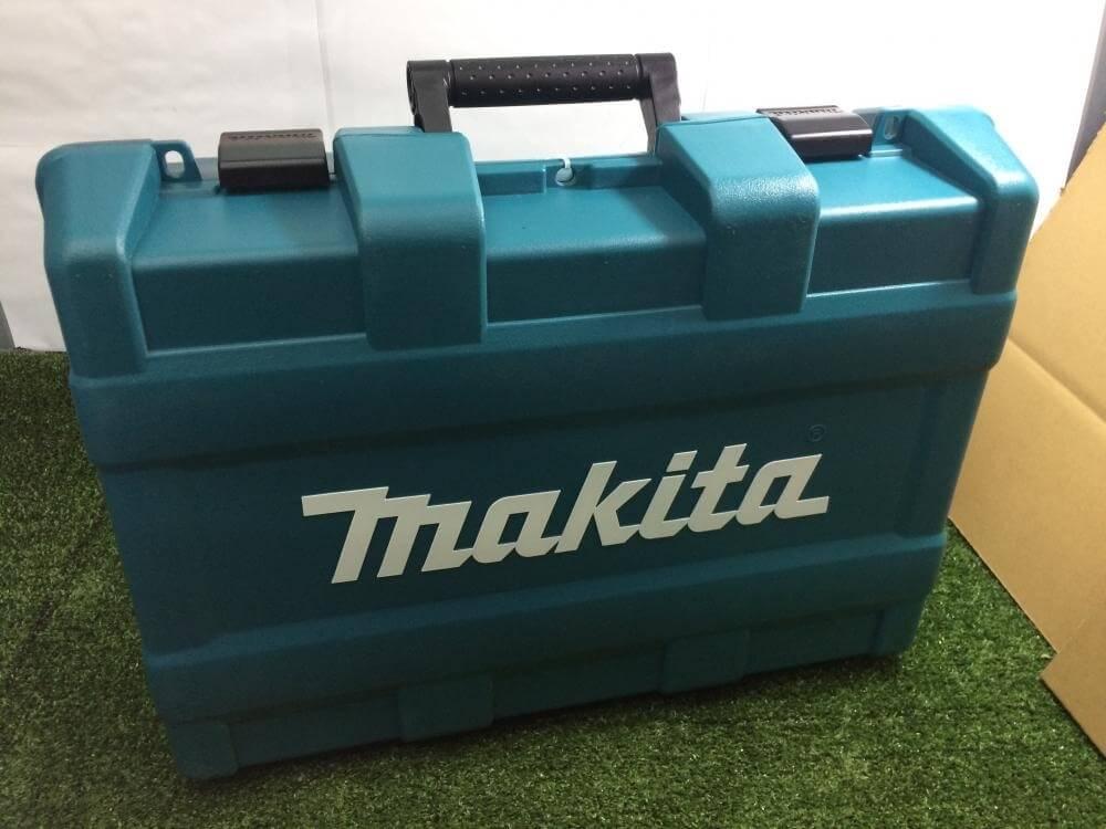 マキタ makita 充電式インパクトレンチ 18V TW1001DRGX