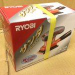 RYOBI サンダ S-5000