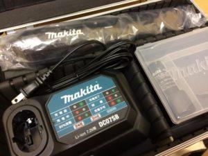 マキタ ペンインパクト TD022DSHXB