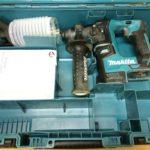 マキタ 充電式ハンマドリル HR171D