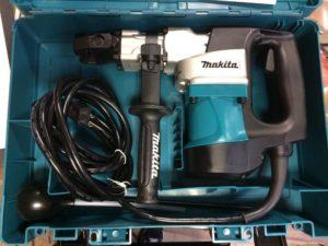 マキタ 35mmハンマドリル HR3530