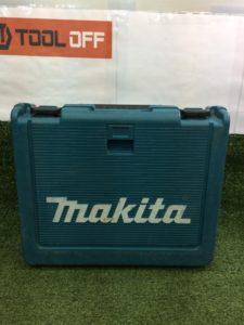 マキタ makita 充電式インパクトレンチ 18V6.0Ah ソケット1個付き TW280DRGX