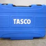 タスコ ラチェット式ベンダー TA512PR