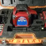 テクノ 回転レーザー TK-H500