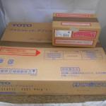 TOTO ウォシュレット&洗浄ユニット TCF4711&TCA220