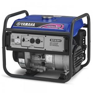 ヤマハ 発電機 EF23H