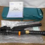 泉精器製作所 油圧カッタ S-20A型 油圧工具