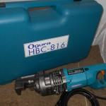 オグラ 鉄筋カッター HBC-816