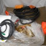 象印チェンブロック 小型電気チェーンブロック βS-012