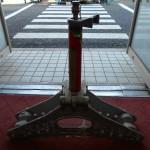 泉精機 パイプベンダー&油圧ポンプ PB-10N
