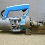 Ogura オグラ 電動油圧式鉄筋切断機 バーカッター 鉄筋カッター HBC-22
