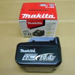 マキタ バッテリー BL1460B