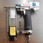 マキタ 常圧仕上釘打ち機 AF502N