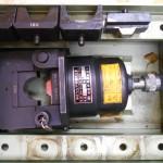 大亜油圧分離圧着工具DR-325