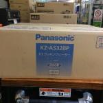 Panasonic IHクッキングヒーター KZ-AS32BP