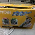 RYOBI ブロワバキューム RESV-1010