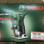 BOSCH ボッシュ パワートリマー PMR500