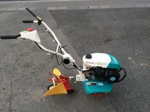 クボタ 耕運機 TMS30