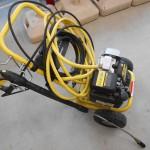 ケルヒャー 高圧洗浄機 HD5/14B