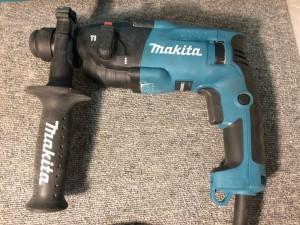 マキタ 18mmハンマドリル HR1830F