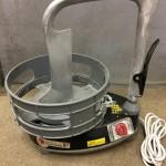 ヤヨイ化学 YAYOI パテ練り撹拌器 攪拌機 カクハン機 パワーロータスV Power Rotas V