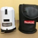 makita マキタ 室内専用レーザー墨出し器 さげふり・ろく レーザー墨出し器 SK11