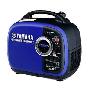 ヤマハ インバータ発電機 EF1600is