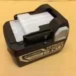 日立 バッテリー BSL1460