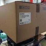 TOTO 浴室換気暖房乾燥機 TYB3021GA