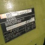 日立 バンドソー CB22FA