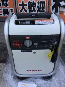 ホンダ ガス発電機 EU9iGB