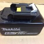 マキタ バッテリー BL1860B