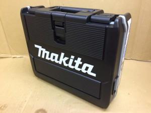 マキタ インパクトドライバ TD171DGXAB