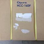 オグラ OGURA 鉄筋カッターHCC-16DF