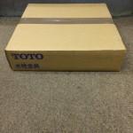 TOTO キッチン用シングルレバー TKGG31EH