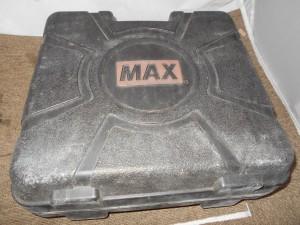 MAX,釘打ち機、HN-90N3