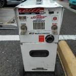 キシデン キシデン工業 インバータバッテリーウェルダ IBW-1600バッテリーウェルダー