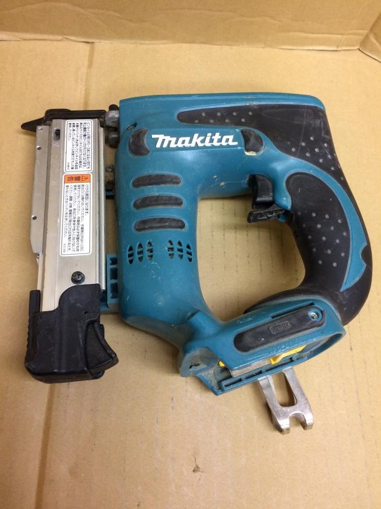 マキタ makita 充電式ピンタッカ PT351D
