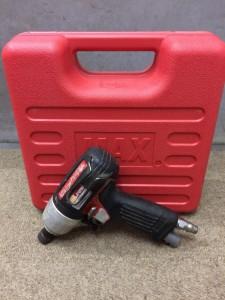 MAX マックス 常圧 エアインパクトドライバ AT-ID750P